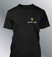 Tee shirt MT10 S M L XL XXL homme moto MT-10 crossplane