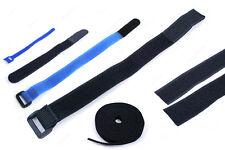 Velcro auto-adhésif hakenband Fastener Lipo Batterie Fixation stretch