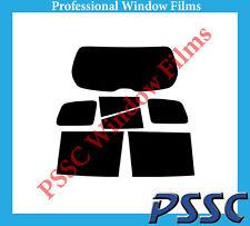 PSSC Pre Cut Rear Car Window Films - Mazda Premacy MPV 1999 to 2005 MK1