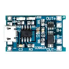 Li-Ion topologie tp4056 avec Protection-IC, 1 A, Mini-Usb, charge Lipo Batterie