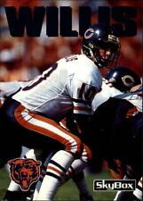 1992 SkyBox Impact Football Card Pick 251-350