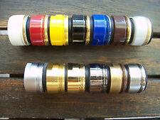 Turbulator-Strahlregler Luftansaugung M 24 x 1 AG, LongLife   11 Farben zur Wahl