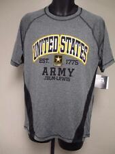 NEW United States Army JBLM Joint Base Lewis-McChord Mens Sizes M-L-XL-2XL Shirt