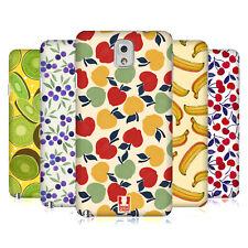 Funda Funda Diseños Frutas impresiones rígida posterior Funda Para Samsung teléfonos 2