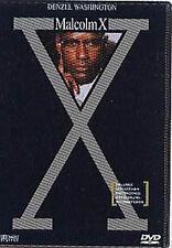 Malcolm X / Denzel Washington / DVD #2719