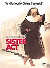 Sister Act (DVD, 2001)