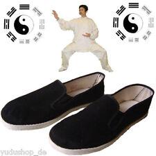 originale Kung Fu /Tai Chi-Schuhe mit Gummisohle