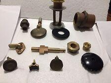 Simpson Lawrence kentigern o STANDARD PER WC pezzi di ricambio parti metalliche
