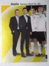 duplo / hanuta 60 EM 2012 Deutschland Team Sticker