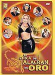 La Chica del Alacran de Oro (DVD, 2004)