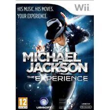 Michael Jackson: The Experience (Wii), sehr gut Nintendo Wii, Nintendo Wii Vide