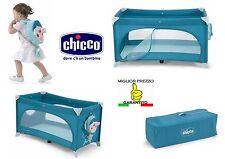 CHICCO CULLA DA CAMPEGGIO EASY SLEEP 2015 BOX LETTINO VIAGGIO CASA NANNA VACANZA