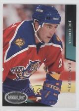 1993-94 Parkhurst #347 Joe Cirella Florida Panthers Hockey Card