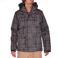 Vans Mixter ll II 2 Winterjacke grau grey heather Jacke Jacket VN-0 QO8EM3 kids