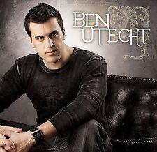 Ben Utecht Ben Utecht s/t self-titled SEALED NEW CD Sandi Patty Nathan Nockels