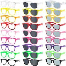 Nerd-Brille Retro Hornbrillen Sonnenbrille Hipster-Brille Streber Atzen-Brille