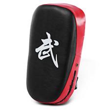 Kick Pad Shield Punching Bag Martial Arts Training Boxing Gym Sports Equipment