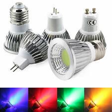 E12 E14 E27 GU10 GU5.3 Dimmable LED Spot Light Bulb 6W 9W 12W Lamp Ultra Bright