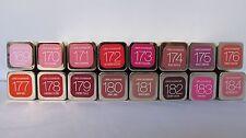 L'oreal Colour Riche Lipstick-Pick Color 169,170,171,172,173,174,175,176,177,178