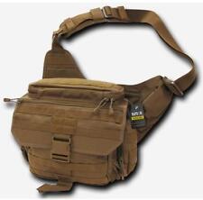 Rapdom Tactical Messenger Bag T311