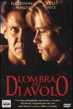 L' ombra del diavolo (Brad Pitt, Harrison Ford) DVD