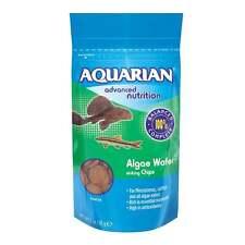 Aquarian Algae Wafers