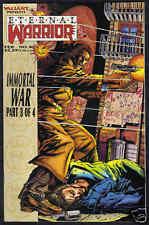 ETERNAL WARRIOR US VALIANT COMIC VOL.1 # 30/'95
