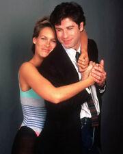 Jamie Lee Curtis & John Travolta 1011034 8x10 photo autres tailles disponibles