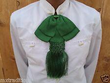 Mexican Bow Tie Charro/ Mariachi Green  For Kids. Moño Charro y Mariachi De Niño