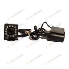 Mini Micro Telecamera Pinhole CCD 1/3 Sony con 12 Led Infrarossi