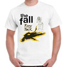The Fall Fiery Jack Retro T Shirt 1799