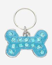 Pet charms Male Dog Blue Bone Dog Charm by Ganz