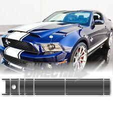 SALE Ford Mustang Super Snake Style Graphics Designed for 2010 thru 2012 Models