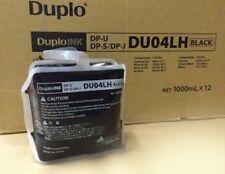 Duplo DP-U / DP-S / DP-J Duprinter Ink