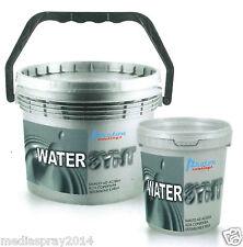 WaterSynt - smalto acrilico per ferro e legno - resistente agli agenti esterni