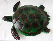 Spielfigur Schildkröte 43cm Kunststoff II. Wahl