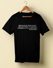 Bo Burnham Quote T Shirt Tee Comedian Comic Stand Up S M L XL 2X 3X 4X 5X