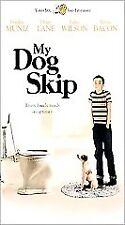 NEW & SEALED  MY DOG SKIP, VHS, CLAMSHELL