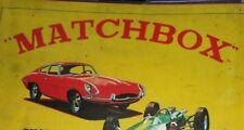 """Lesney Matchbox Vintage Jeep Gladiator Mercedes Coach Dodge Ford """"u pick"""""""