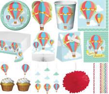 Kindergeburtstag Geburtstag Party Fete Feier Motto Baby Ballon