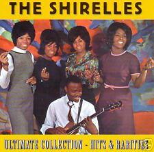 Shirelles-Ultimate Collection-Hits & Rarities CD