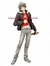 Togainu no Chi AKIRA 1/10 PVC figure & CD Kotobukiya Yaoi BL anime official