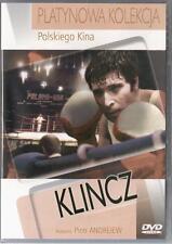 Klincz (DVD) 1979  Tomasz Lengren  POLSKI POLISH