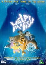 Help I'm A Fish [2001] [DVD], Very Good DVD, Dick Kaysø, Ulf Pilgaard, Louise Fr