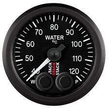Stack Pro Control Water Temperature Gauge - Race/Rally/Motorsport