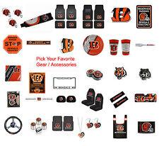 c0eacd5a Cincinnati Bengals Sports Fan Clocks for sale   eBay