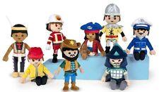 Playmobil peluche 30 cm 8 personnages au choix plush toys 349713