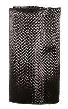 Tissu CARBONE pur sergé 2/2 200g/m² .