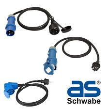 as Schwabe Caravan Adapterleitung Adapterleitungen Kupplung Stecker