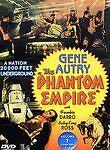 Phantom Empire Vol 1 (DVD, 2003)
